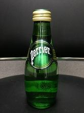 Perrier mineral water France Origin