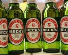ORIGINAL BECKS BEER