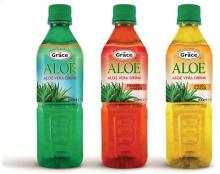 Aloe vera drink soft drinks aloe beverage