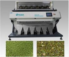 Mung bean color sorter