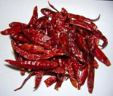 Red Hot Chili and Chilli Powder Grade A