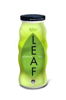 300ml Soursop leaf tea