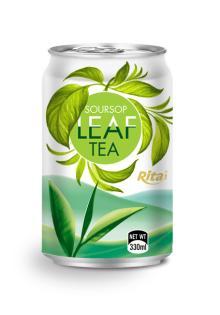330ml Soursop Leaf Tea Drink