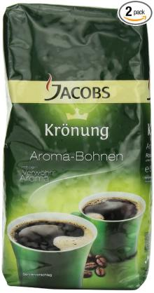 Jacobs Kronung Ground Roasted Coffee 500g