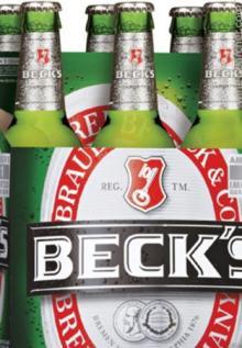 BECKS ,CARLSBERG BEER,BEER,CORONA BEER FOR SALE.
