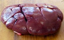 Copy of Beef Offals, Tongue, Tail, Kidney, Heart, Liver, Beef Offals