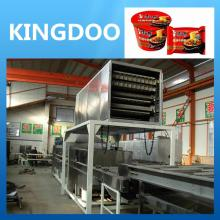 High Output Newest Automatic fried Instant Noodle Machine