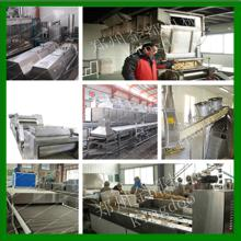 Best selling Fast food instant noodle production line