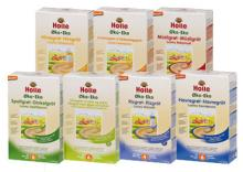 Holle Infant Milk Powder