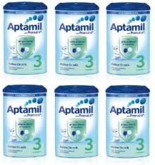 Aptamil 3 Infant Milk Powder
