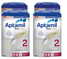 Aptamil 2 Infant Milk Powder
