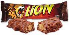 Lion/Bounty/Mars/Twix/Snickers