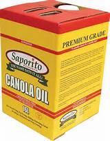 RAPESEED OIL/CANOLA OIL