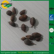 Best price food grade spice  black   cardamom