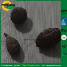 A special spice/black cardamomin China/black cardamom for cuisine