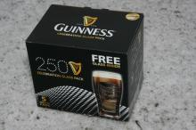 GUINNESS BEER 440ml, 500ml, 650ml