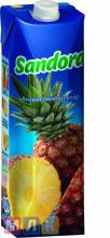 Pineapple nectar Sandora
