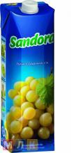 Grape juice Sandora