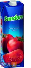 Tomato juice Sandora