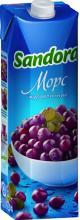 Cranberry drink Sandora