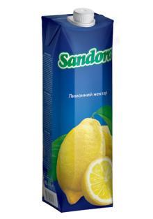 Lemon nectar Sandora