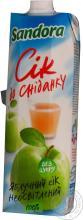 Apple juice Sandora Breakfast