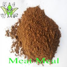 meat meal 50% (pure mutton)