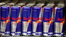 Grade A Redbull Energy Drink
