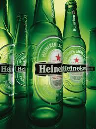 Grade A Heneiken Beer