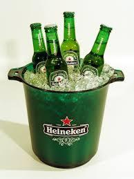 Original Heneiken Beer