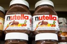 NUTELLA 350grms X 15