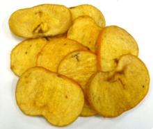 Persimmon Chips
