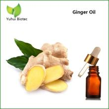 ginger essential oil, top ginger oil food grade, Ginger Flavor Oil
