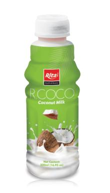500ml bottle coconut milk