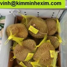 durian   fresh  frozen