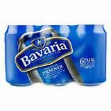 Bavaria beer and non alcoholic drinks for sell