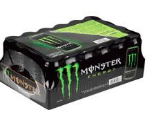 Monster Energy Drink 16oz 24pk