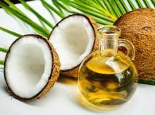 Natural pure 2015 Coconut oil