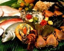 Sea Foods (Marine)