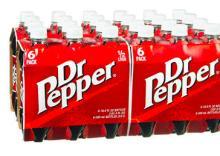 Dr. Pepper (16.9 oz. bottles, 24 pk.)