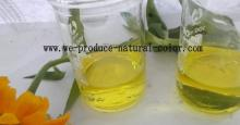 gardenia yellow pigment provider
