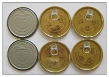 #307 -83MM Tin EOE for Can Food
