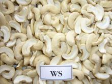 Cashew Kernels WS Grade