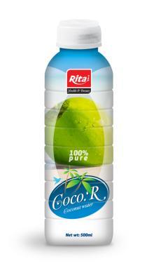 Coconut water 500ml _5