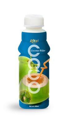 Coconut water 500ml _6