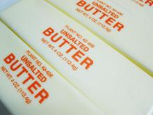 Best Quality Unsaltted Butter