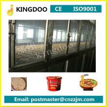 80000 bags non-fried instant cup noodle machine