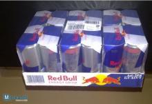 Austria Made Red Bull Energy Drinks 24x250ml