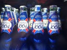 PREMIUM KRONENBOURG 1664 BLANC BEER FOR EXPORT