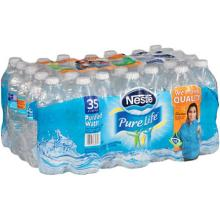 Nestle Pure Life Purified Water Wholesale